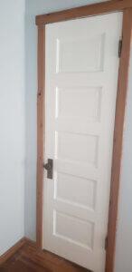 Utah house doors